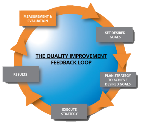 quality improvement cycle